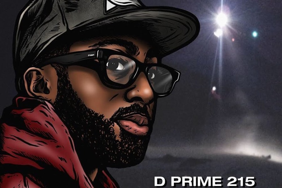 "D Prime 215 x Has-Lo ""Reasons Why"""