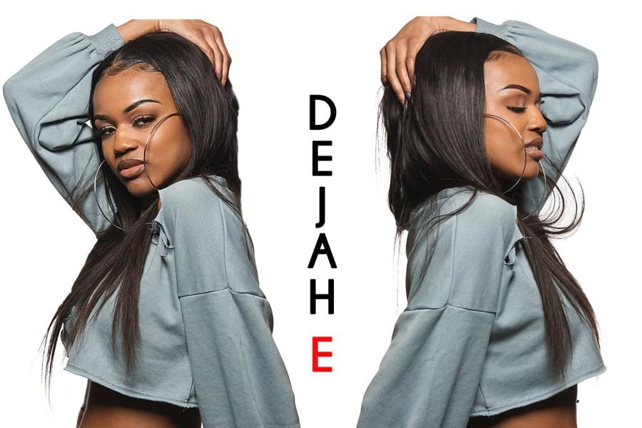 Dejah' E – That Button