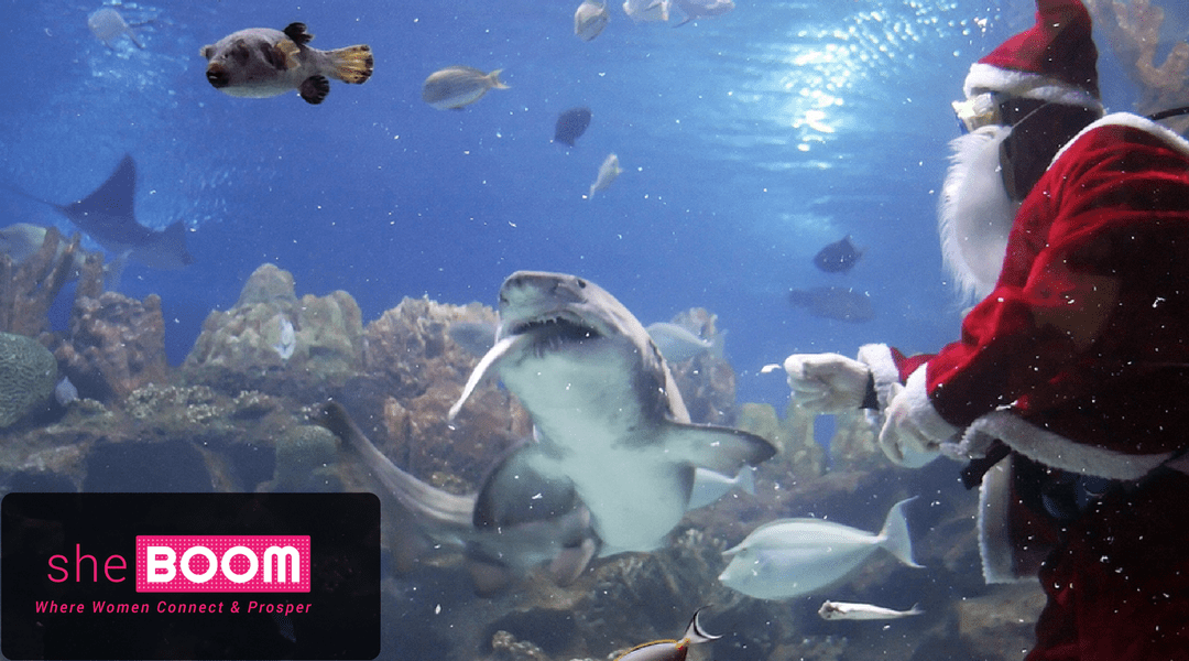 Have a Very Sharky Holiday! (49 Cyber Monday Gifting Tips)