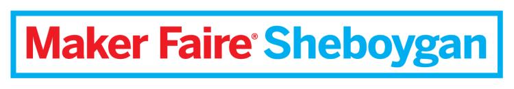 Maker Faire Sheboygan logo