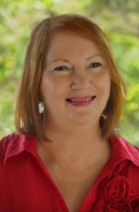 Resilience author, Karen Tyrrell