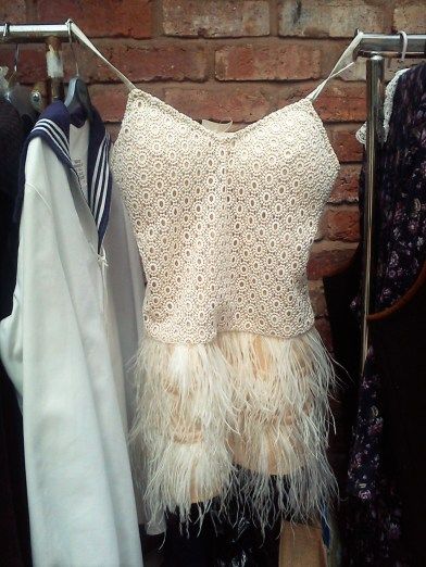 Fashion and Frolics hosted by Hooty Roots Vintage, Hereford