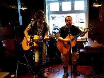 The Underground Revolution Open Mic, Firefly Hereford