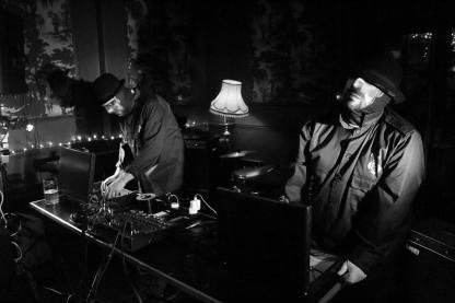 Electronic, Dub, Grunge Punk Worcester Band Rosebud