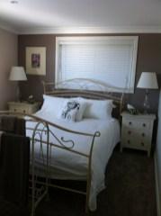 Three queen rooms