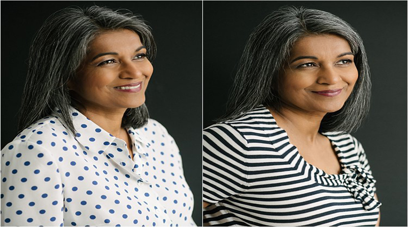 Portrait Comparison – Flash Versus Natural Light