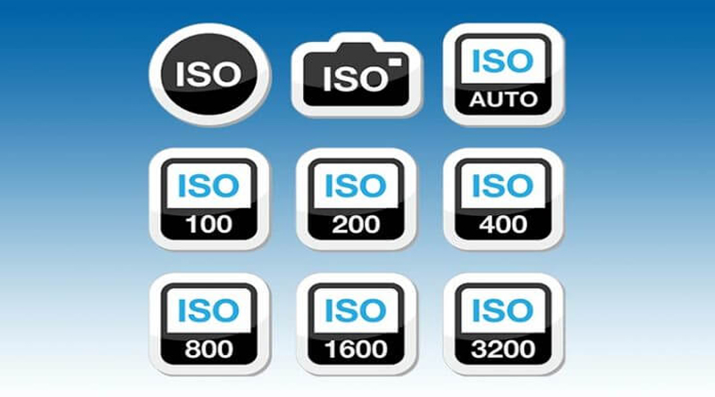 Understanding ISO Sensitivity
