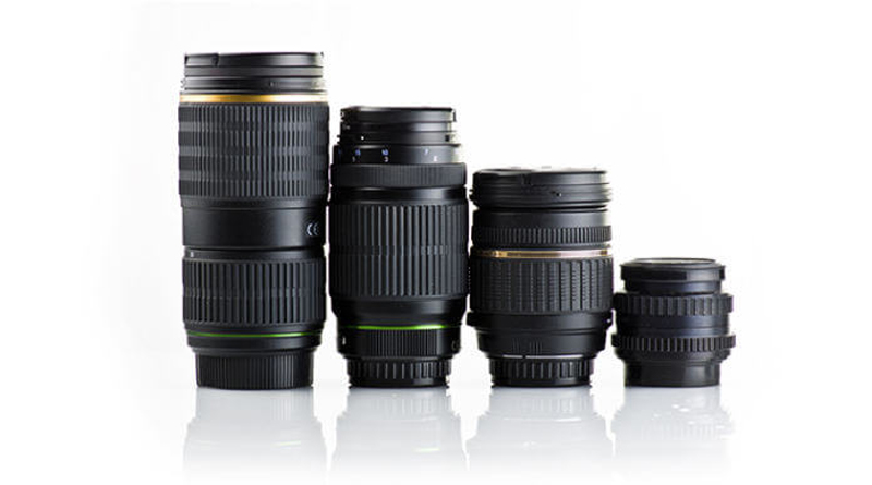 4 Critical Things to Keep in Mind When Choosing a Lens