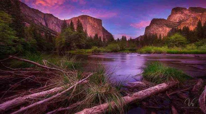 Tips for Better Landscape Photography