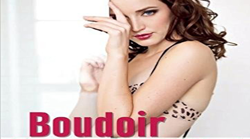 Boudoir Photography Books