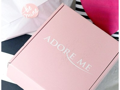 Adore Me Valentines