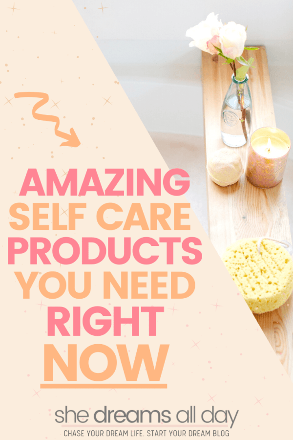 best self care products