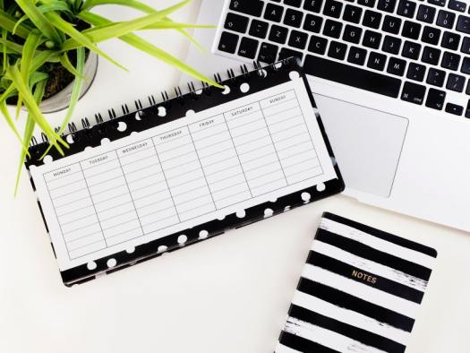 planning to achieve your goals this summer