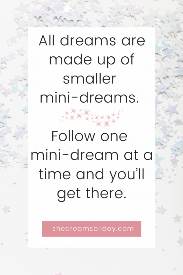 inspirational quotes for the new year for the dreamers