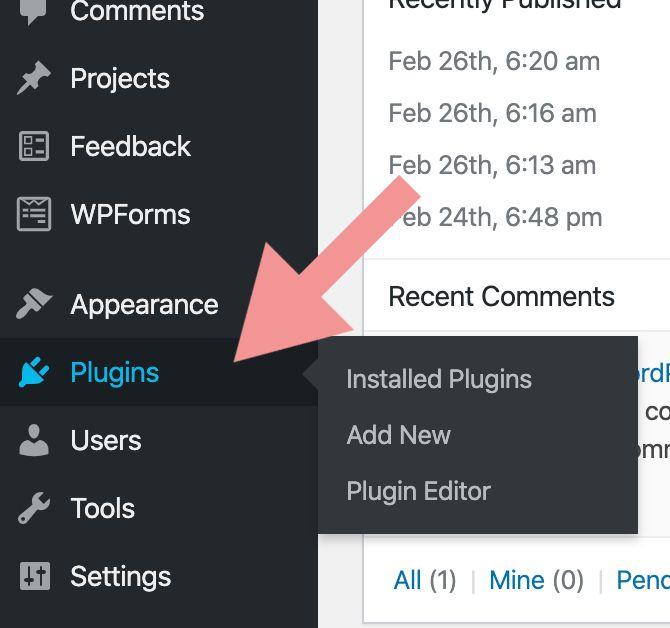 best wordpress plugins for bloggers 2021