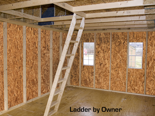 Shedpa Shed Plans 12x16 With Porch Entry Lighting