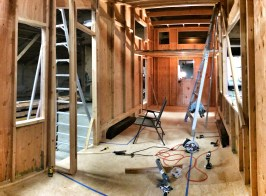 Framing the new entry condition