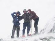Spring Summit Blizzard