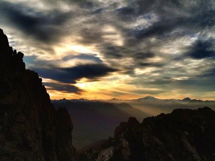 Summit Sunrise