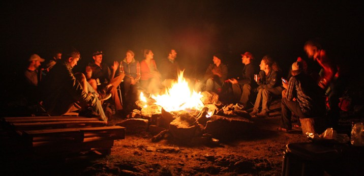 Community Gatherings