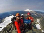 Summit of Mt. Shuksan