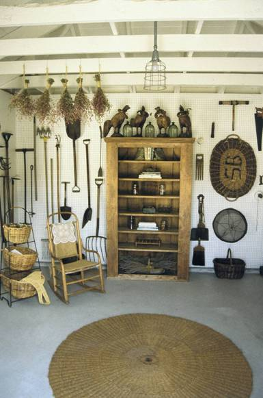 Shed Interior Design Shed Plans Kits