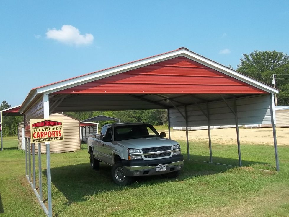 Car Shed The Sure Aspects Of Building Your Personal Diy
