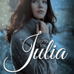 Win a signed hardcover of A Song for Julia