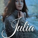 Ein Song für Julia ist jetzt veröffentlicht!