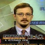 Interview with Wolf Blitzer on Iraq