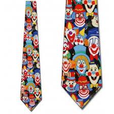tie-clown