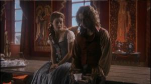 Once Upon A Time Beauty and the Beast