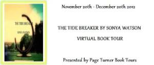 Tide Breaker Banner