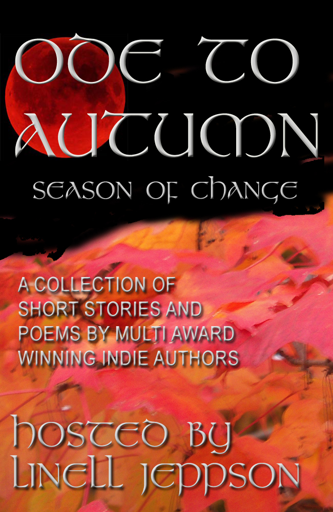 Ode to Autumn: Season of Change