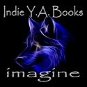 IndieYABooks Logo