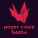 Paper Crane Books logo