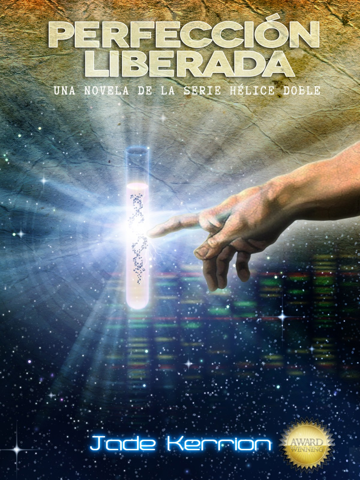 Perfeccion Liberada by Jade Kerrion