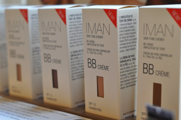 """""""BB Cream for Women of Color"""""""