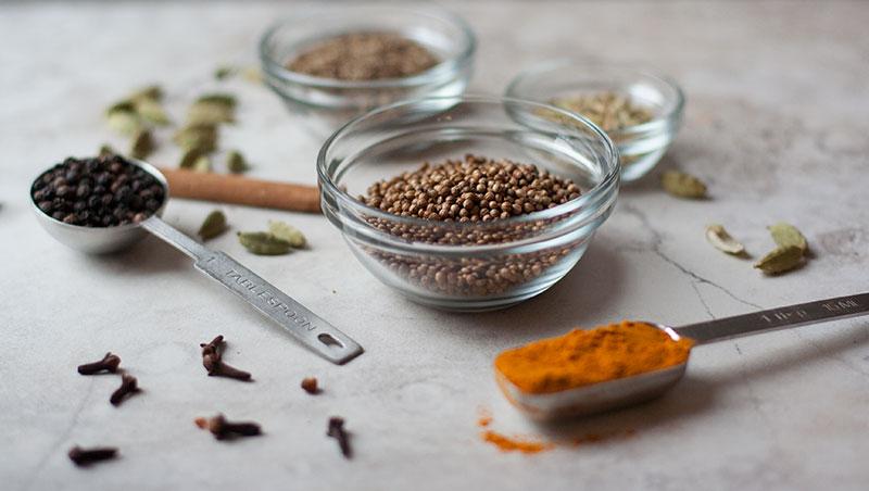 SpiceBlend-GM
