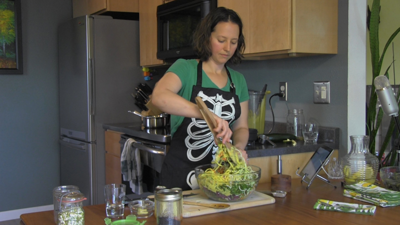 8 Reasons to Join the Culinary Nutrition Expert Program