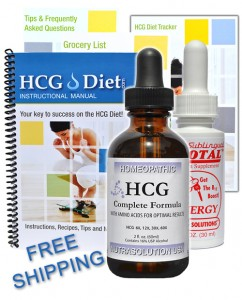 My Thoughts on the Controversial HCG Diet