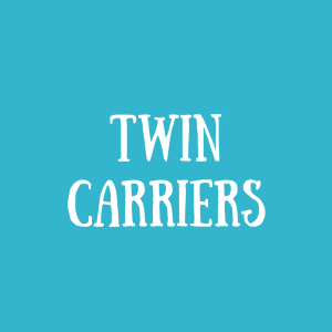 Twin Carriers