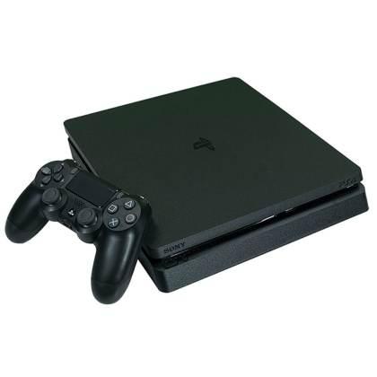 Sony PlayStation 4 1TB Slim – Pre Owned