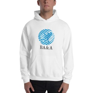 BA&A Hoodie