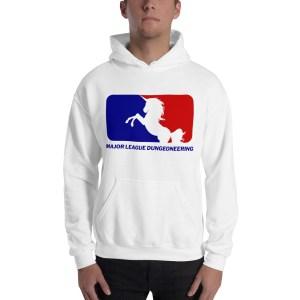 Major League Unicorn Tee