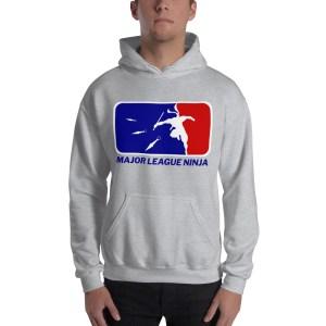 Kunai Volley Hoodie