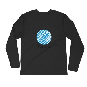 BA&A Long-Sleeve Tee