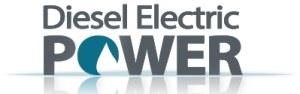 diesel electric_logo