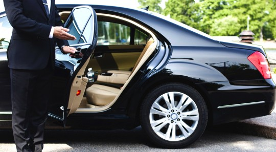 Pacote Uber/Cabify