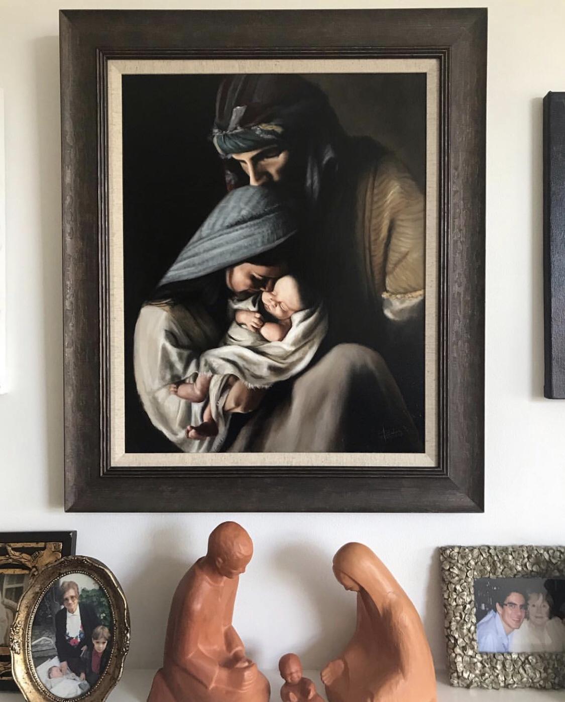 Joseph – A Man of Remembrance